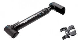 XLC mini handpomp dual telescoop